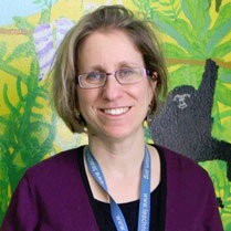 Nancy Steinhauer, Principal, TDSB, ON - Who Is NOBODY?