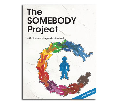 The SOMEBODY Project - Book