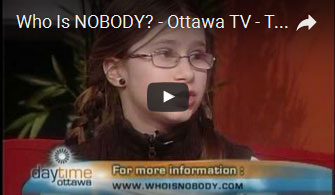 Who is NOBODY on Daytime Ottawa