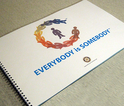 Who is NOBODY? - Scrapbook