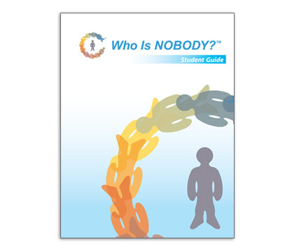Who is NOBODY? - Student Guide