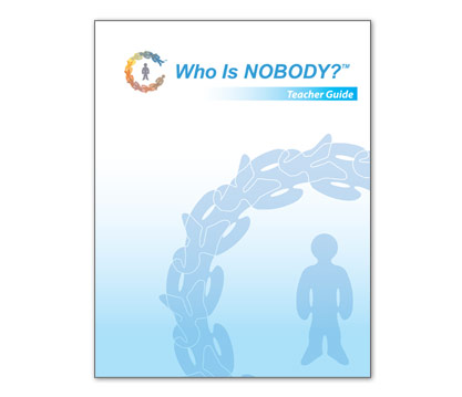 Who is NOBODY? - Teacher Guide